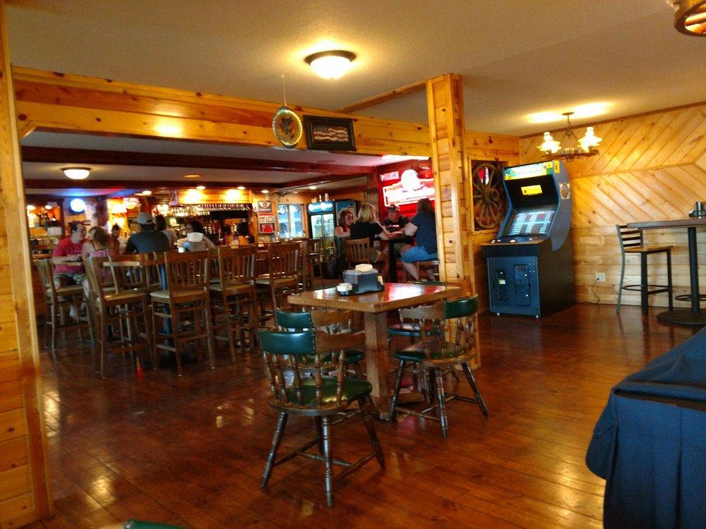 Horseshoe Bay Resort: 8098 Hawthorn Trl NW, Walker, MN
