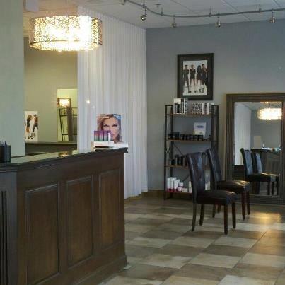 Salon Midi: 1395 W American Dr, Neenah, WI