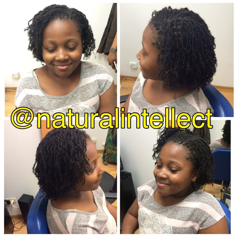 Natural Intellect Hair Care: 2630 Flossmoor Rd, Flossmoor, IL