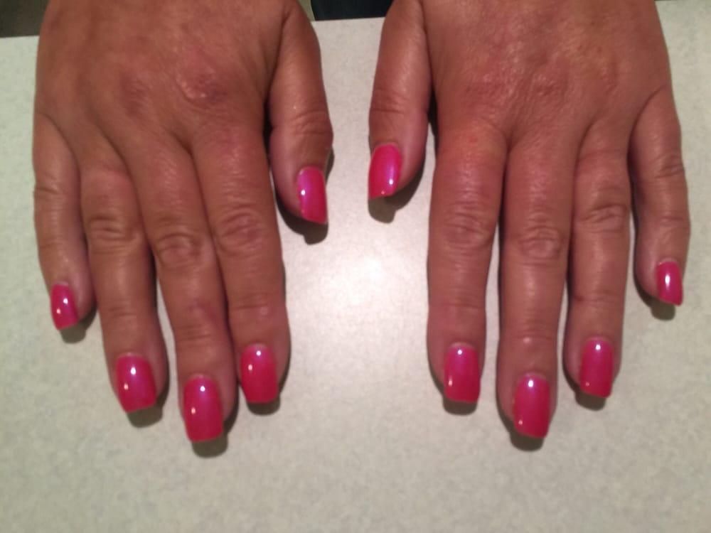 Nails bar spa 20 photos 25 reviews nail salons for 20 lounge nail salon