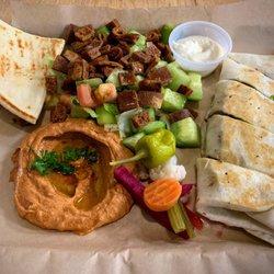 2 Shawarma Co