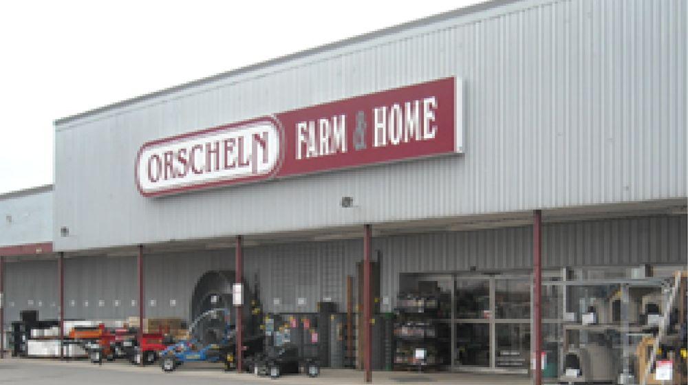 Orscheln Farm & Home Supply: 1 Lincoln Ctr Hwy 47, Troy, MO
