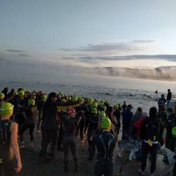 HITS Triathlon Series Napa Valley - 14 Reviews - Races
