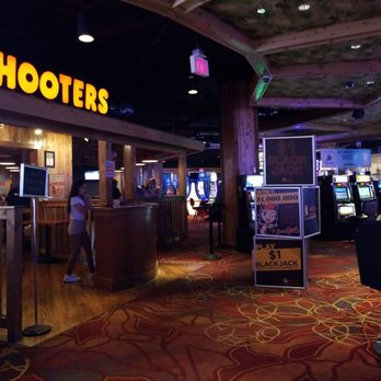 Hooters casino las vegas review monte carlo casino games