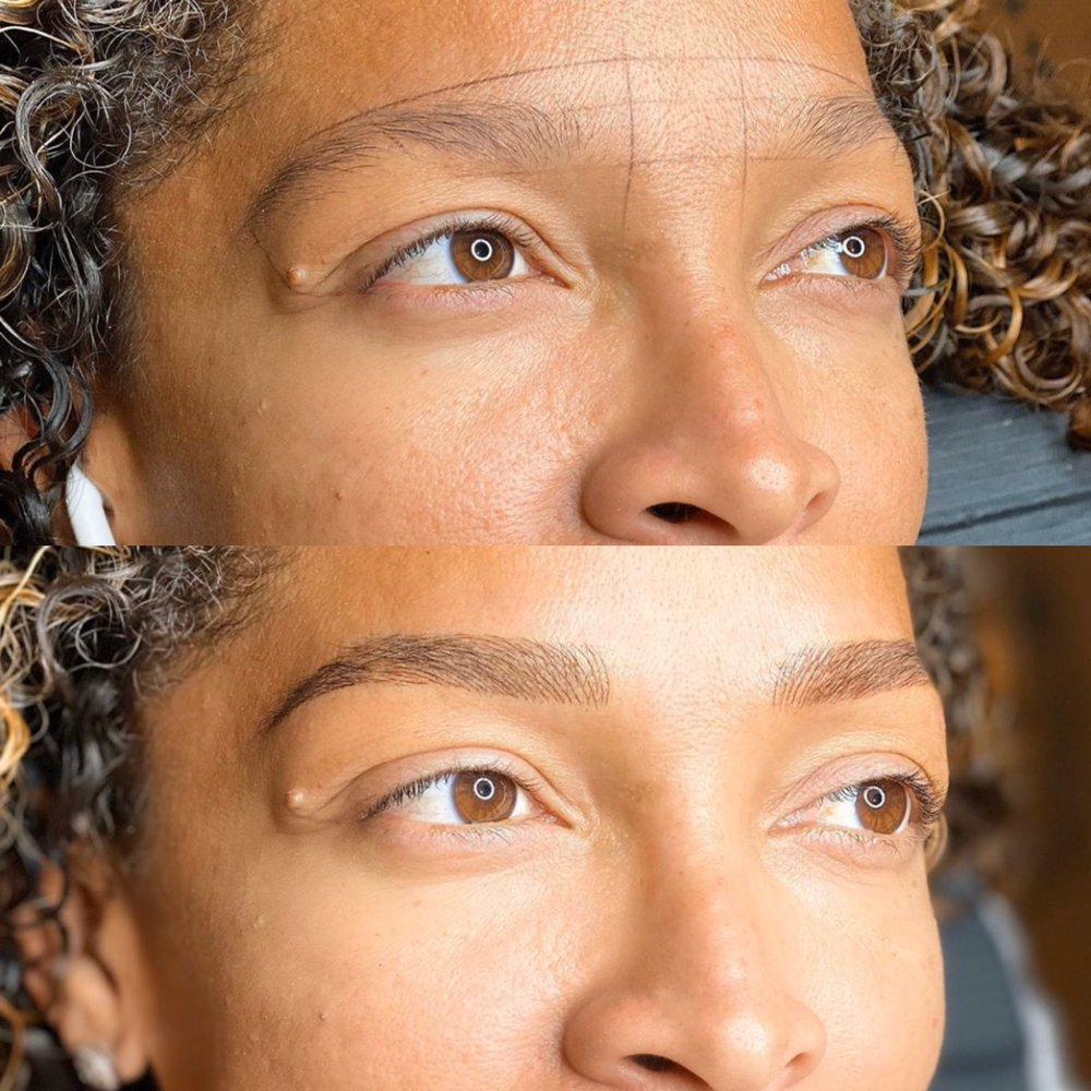 Ellie Brows & Beauty: 8985 SW 40th St, Miami, FL