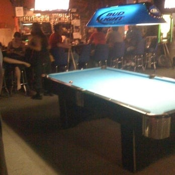 Photo Of H Cueu0027s Upstairs Poolroom   Nashville, TN, United States