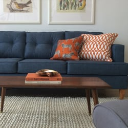 Photo Of A Star Furniture   Glendale, CA, United States. Sofa From A