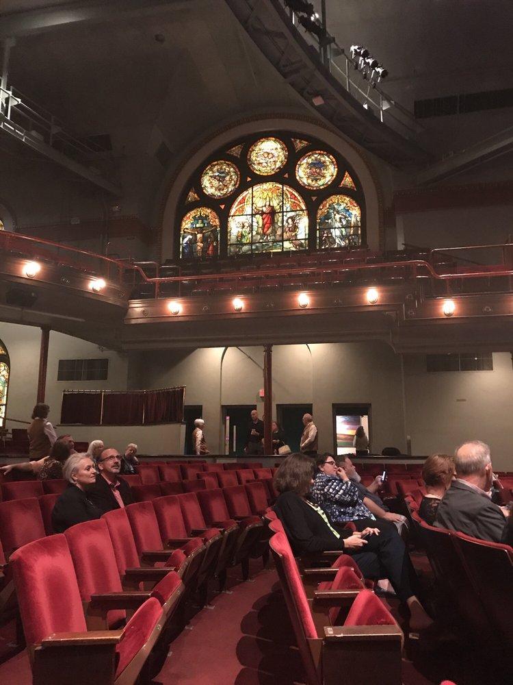 Photos For Mcglohon Theater Yelp