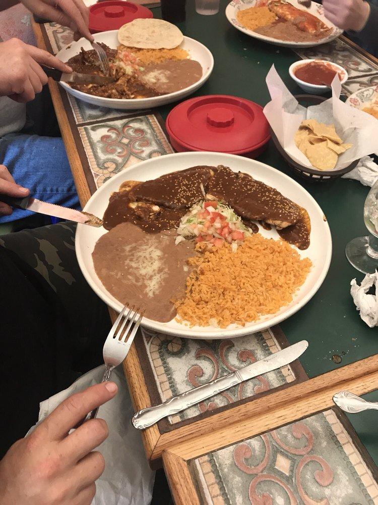 Plaza Bonita 26 Reviews Mexican 8280 E Spouse Dr