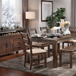 Furniture Row - FR Dining - 18 Photos - Furniture Stores - 5353 N ...