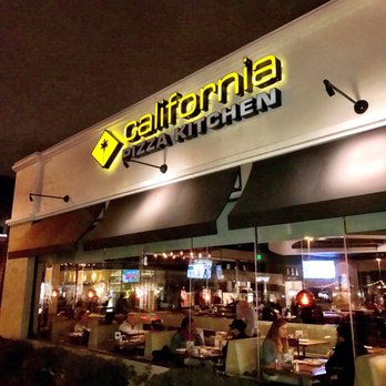 California Pizza Kitchen 198 s & 251 Reviews