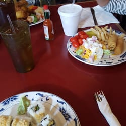 Photo Of Great China Chinese Restaurant Harlingen Tx United States
