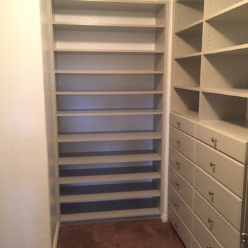Photo Of Custom Closet Systems   Las Vegas, NV, United States. I Love
