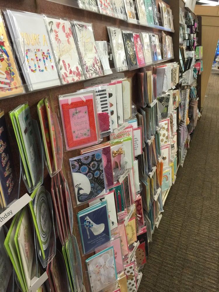 Card Selection Yelp