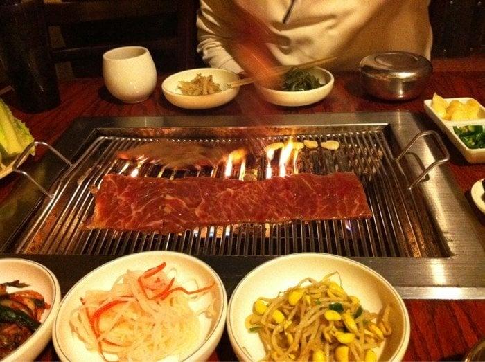 Wawa Gas Prices Near Me >> Photos for Sam Won Garden Restaurant - Yelp