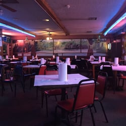Photo Of Crazy Cajun Seafood Restaurant Port Aransas Tx United States Just