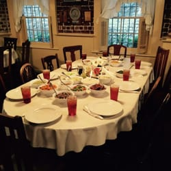 Photo Of Mrs Wilkes Dining Room Savannah Ga United States