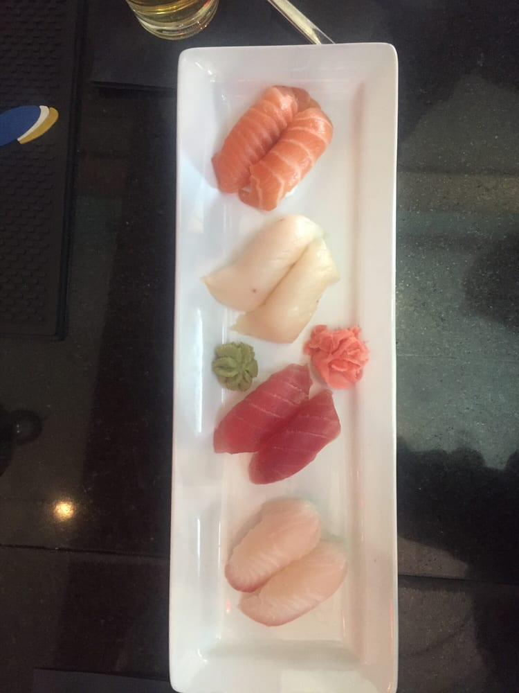 Drunken fish 169 photos 281 avis sushi central for Drunken fish menu