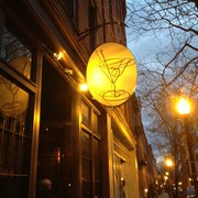 Franklin Cafe Boston Ma Menu