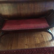 Couch Buttons Fixed Photo Of Ramirez Upholstery   San Diego, CA, United  States. This Was The