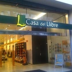 Casa del Libro - Buchhandlung - Paseo de Gracia, 62, L\'Eixample ...