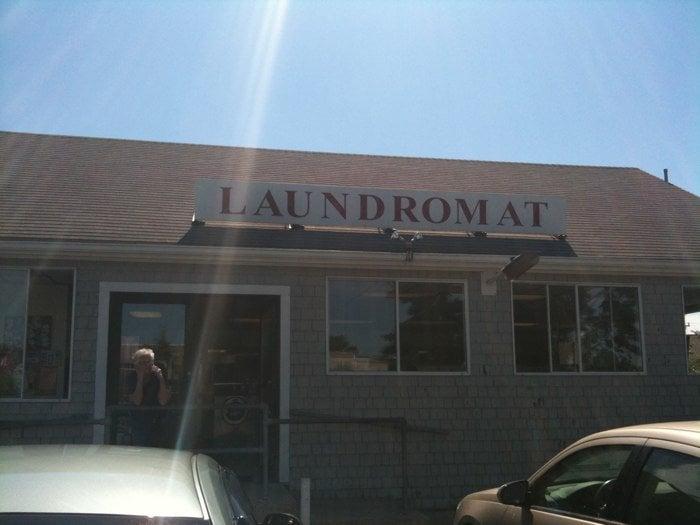 Falmouth Self Service Laundry: 32 Scranton Ave, Falmouth, MA