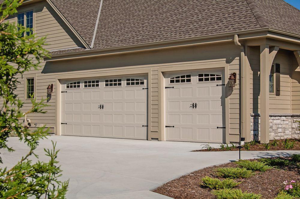 Advantage Garage Doors: De Leon Springs, FL