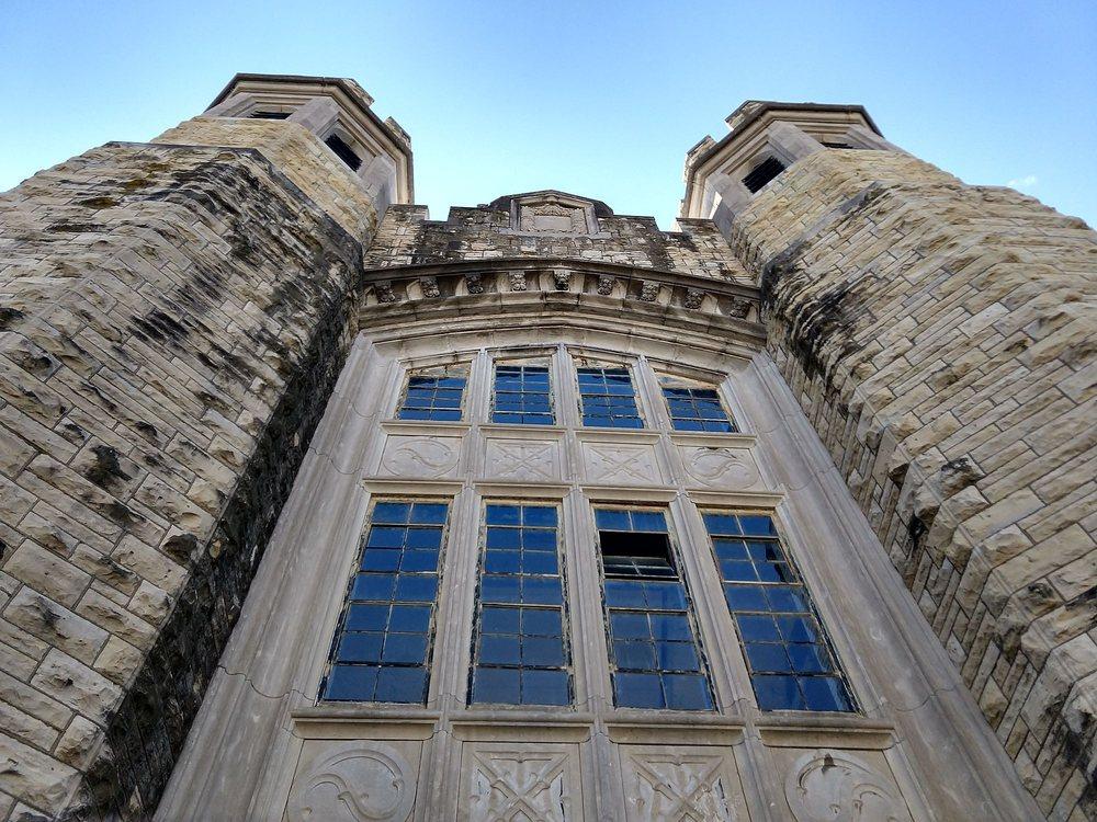 Missouri State Penitentiary Tours: 115 Lafayette St, Jefferson City, MO