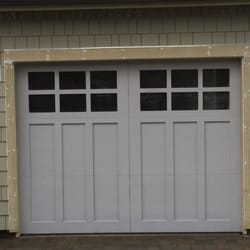 photo of elite overhead garage door napa ca united states carriage house