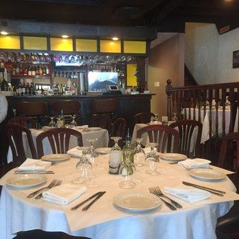 Tartufo Restaurant On Wisconsin Ave Nw Near Friendship