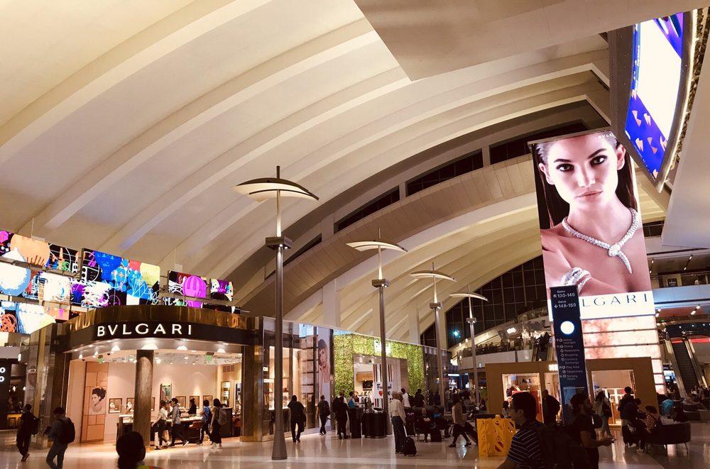 Tom Bradley International Terminal
