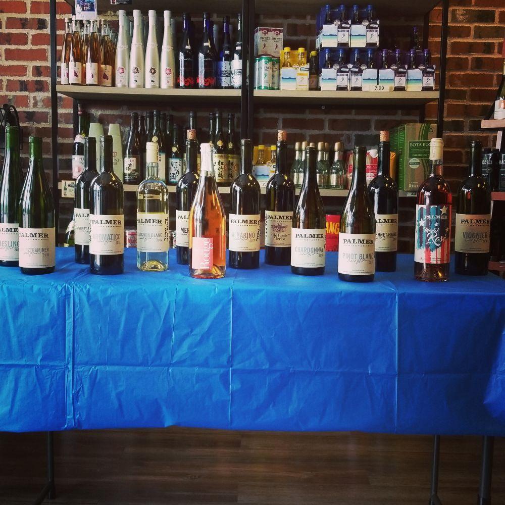 Red Gamay Wine & Liquors: 45 Merrick Rd, Amityville, NY