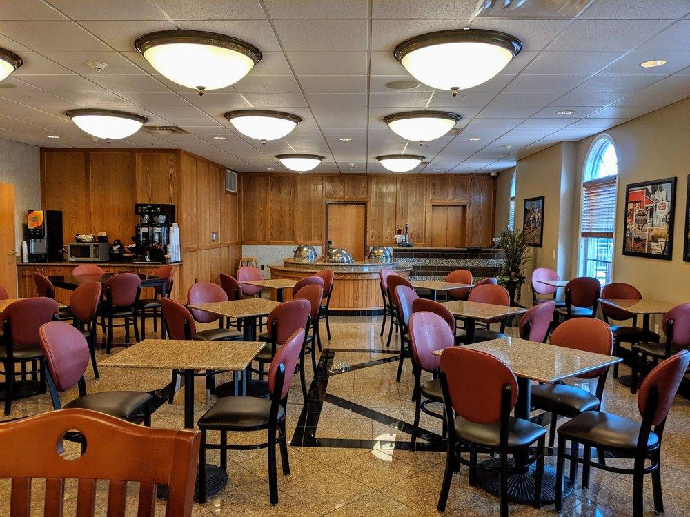 Marv Herzog Hotel: 501 S Main St, Frankenmuth, MI