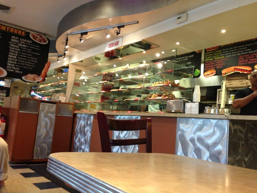 Food Near Roslyn Ny