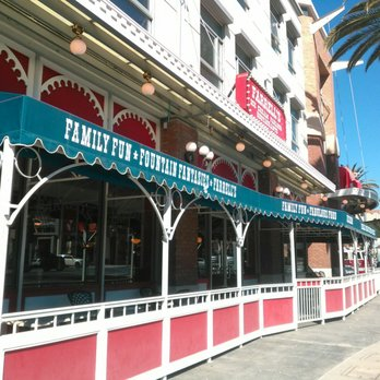 Photo Of Farrell S Ice Cream Parlour Restaurant Brea Ca United States Outdoor