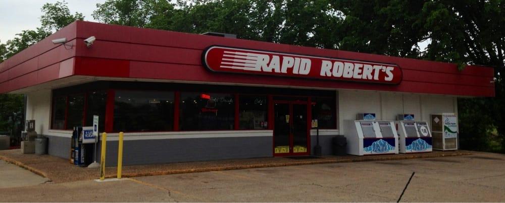 Rapid Roberts: 5308 Highway 54, Osage Beach, MO