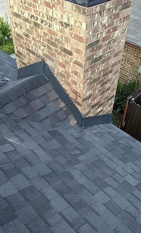Turf Roofing: 246 Forest Ln, Durant, OK