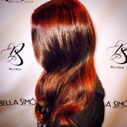 Bella simon salon 20 photos hair stylists 4218 s - Hair salons tacoma wa ...