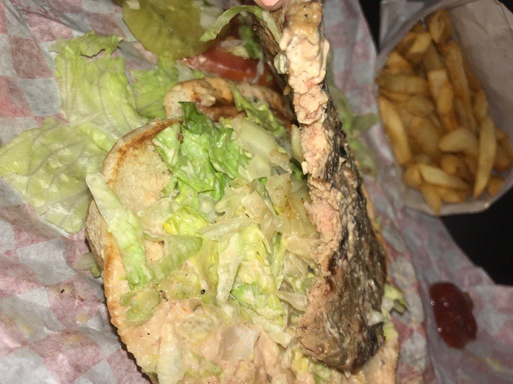 Tam's Burgers: 180 E Baseline Rd, Rialto, CA