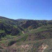 Photo of Hulda Crooks Park - Loma Linda, CA, United States. Hiking Trails