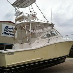 Harbor View Marine - Boat Dealers - 1220 Mahogany Mill Rd ...