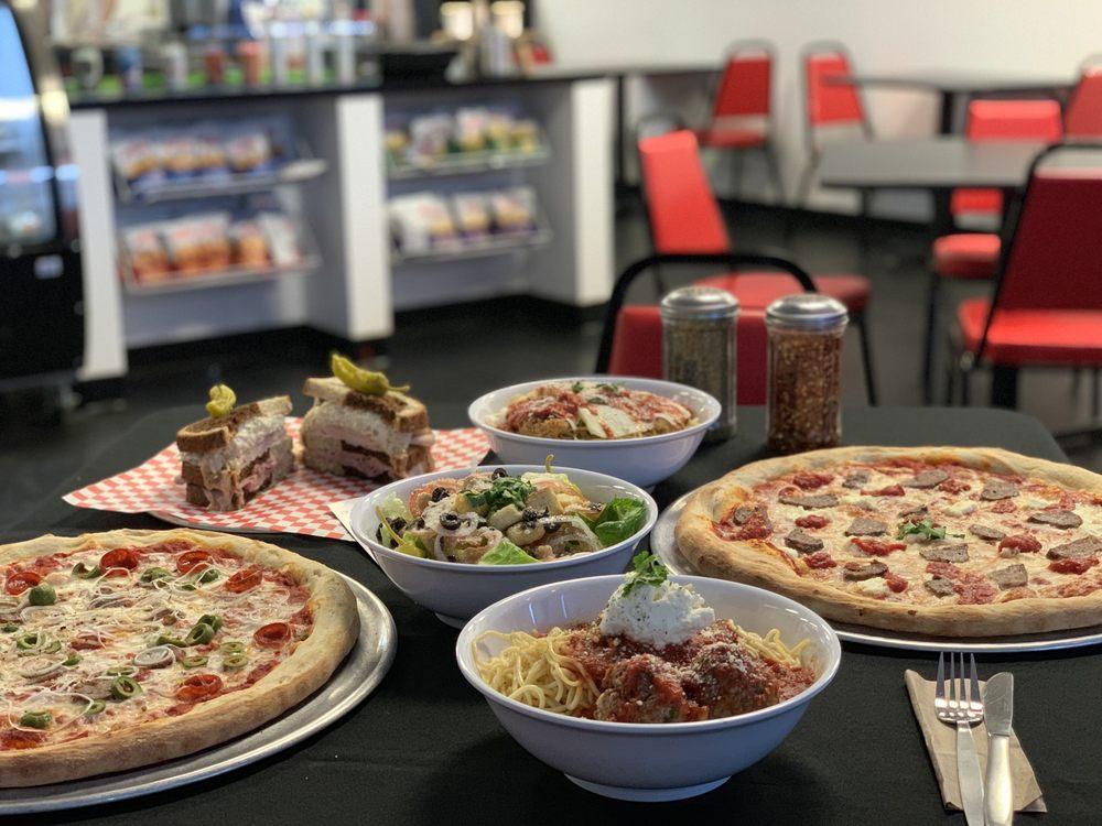 Dellanno's Deli & Pizza: 6820 S Liverpool St, Aurora, CO