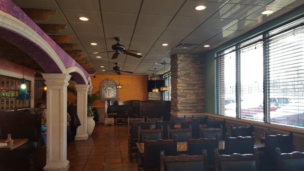 photo of la pachanga mexican restaurant festus mo united states great decor