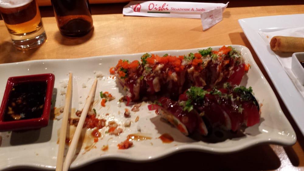 Oishi Sushi Karlsruhe