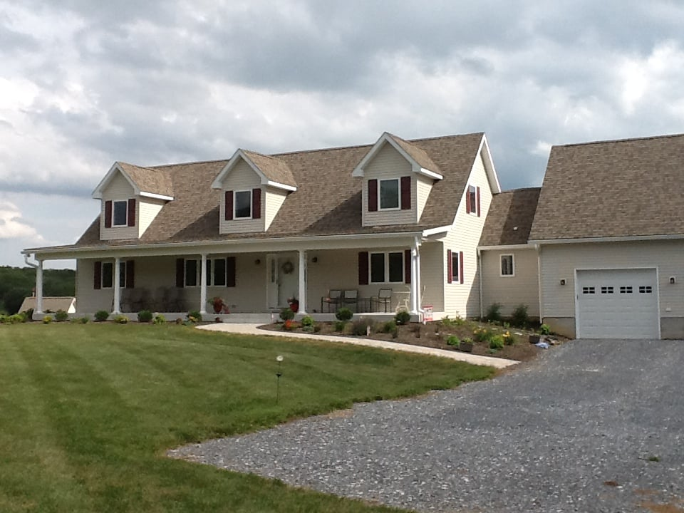 Pleasant valley modular homes contractors 100 Modular home in pa