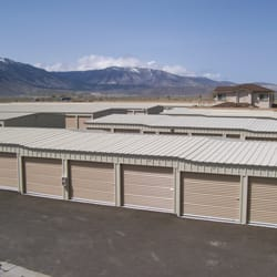 Photo Of Airport Road Self Storage Minden Nv United States Modern All