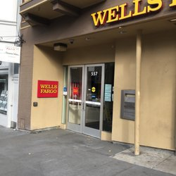 Wells Fargo Bank - 49 Reviews - Banks & Credit Unions - 557 Castro on