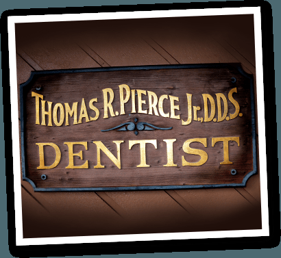 Thomas R. Pierce Jr, DDS: 329 Block St, Marion, AR