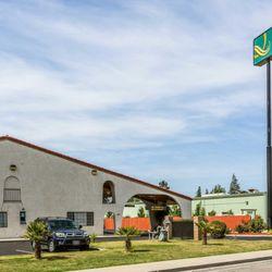 Photo Of Quality Inn Near Fort Hunter Liggett King City Ca United States