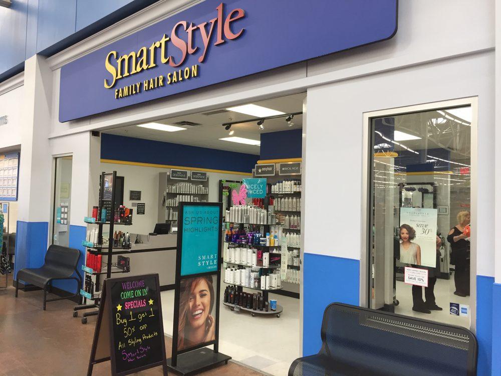 SmartStyle: 1112 New Pointe Blvd, Leland, NC